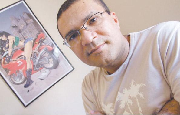 alex-lei-escritor-e-desenhista-foto-melquiades